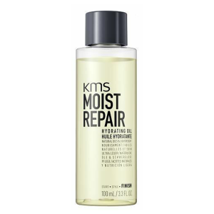 KMS - Moist Repair - Hydrating Oil - 100 ml