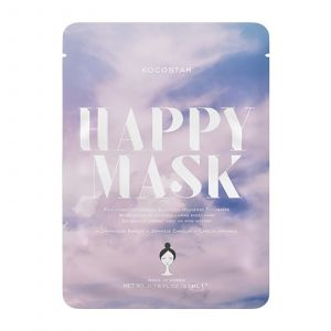 Kocostar - Happy Mask (Face Sheet Mask)