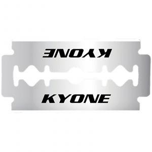 Kyone - DE-100 - Double Edge Blades (100 Mesjes)