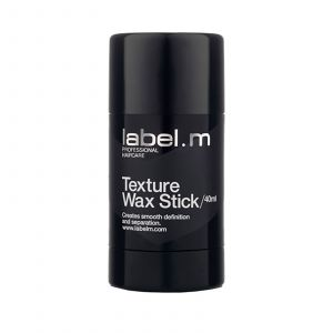 label.m - Complete - Wax Stick - 40 ml