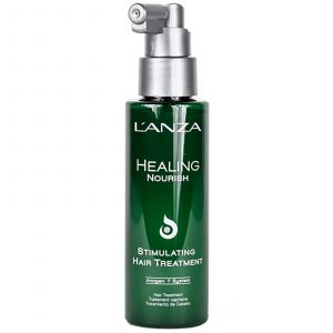 L'Anza - Healing Nourish - Stimulating Treatment - 100 ml