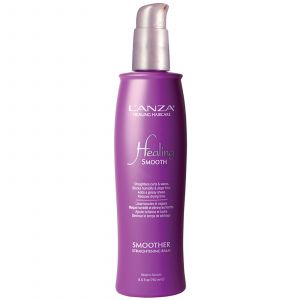 L'Anza - Healing Smooth - Smoother Straightening Balm - 250 ml