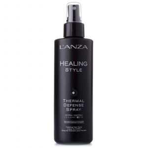 L'Anza - Healing Smooth - Thermal Defense Spray - 200 ml