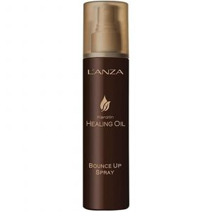 L'Anza - Keratin Healing Oil - Bounce Up Spray - 180 ml