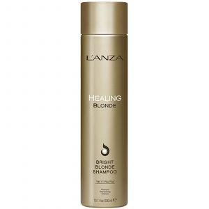 L'Anza - Healing Blonde - Bright Blonde - Shampoo - 300 ml