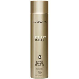 L'anza Healing Blonde Bright Blonde Shampoo