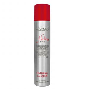 L'Anza - Healing Style - Finishing Laquer