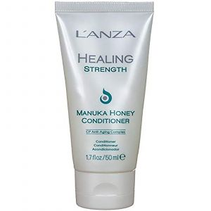 L'Anza - Healing Strength - Manuka Honey Conditioner - 50 ml
