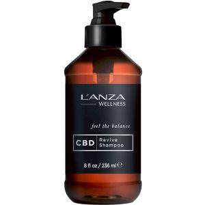 Lanza - CBD Revive Shampoo - 236 ml