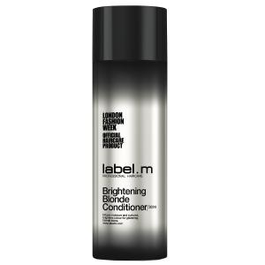 Label.M - Brightening Blonde - Conditioner