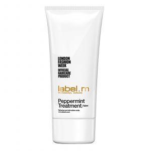 label.m - Condition - Peppermint Treatment