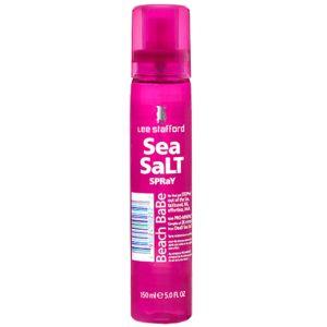Lee Stafford - Beach Babe - Sea Salt Spray - Haarspray voor een Beachy Look -150 ml