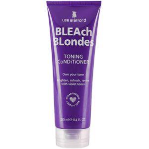 Lee Stafford - Bleach Blondes - Toning Conditioner voor Blond Haar - 250 ml