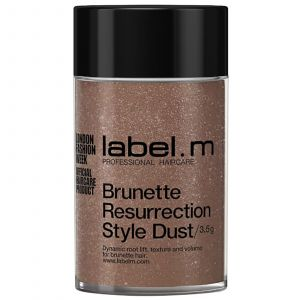 label.m - Complete - Resurrection Style Dust Brunette - 3,5 gr