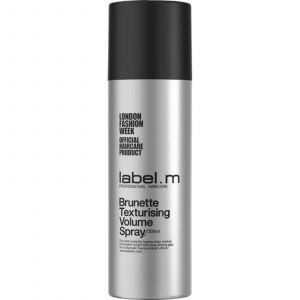 label.m - Complete - Brunette Texturising Volume Spray - 200 ml