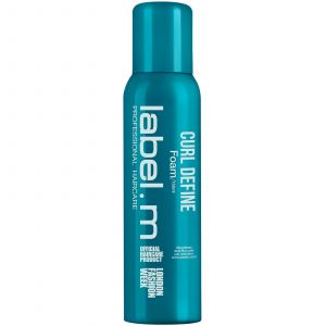 label.m - Curl Define - Foam - 150 ml