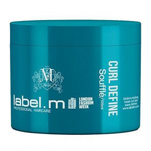 label.m - Curl Define - Soufflé - 120 ml