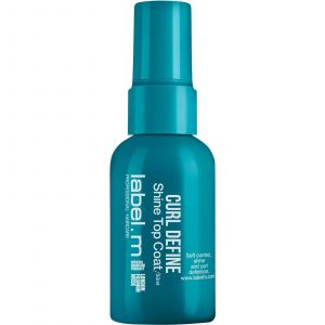 label.m - Curl Define - Shine Top Coat - 50 ml