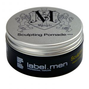 label.men - Sculpting Pomade - 50 ml