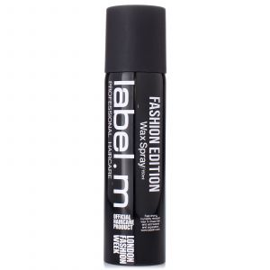 label.m - Fashion Edition - Wax Spray - 150 ml