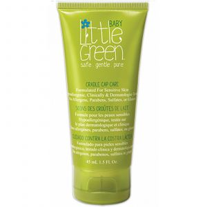 Little Green - Baby - Cradle Cap Care - 45 ml