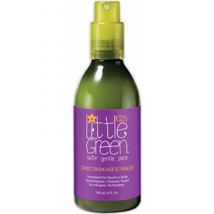 Little Green - Kids - Conditioning Detangler - 240 ml