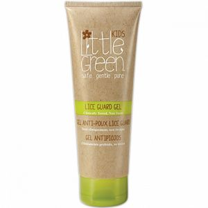 Little Green - Lice Guard - Gel - 120 ml