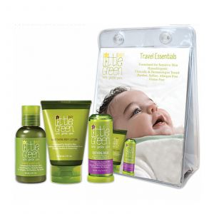 Little Green - Baby - Travel Essentials