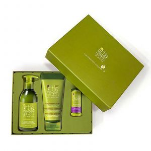 Little Green - Baby - Gift Set - Balm