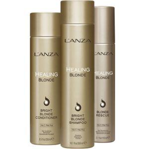 L'Anza - Healing Blonde - Voordeelset