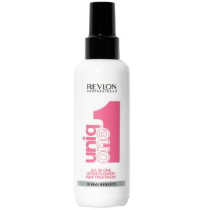 Uniq One - All In One - Hair Treatment - Lotus - 150 ml (NEW)