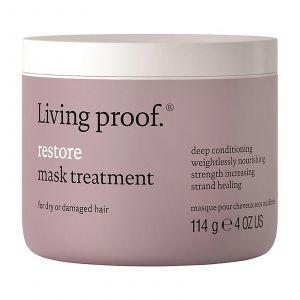 Living Proof - Restore - Mask Treatment - 227 ml