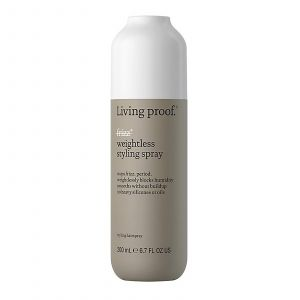 Living Proof - No Frizz - Weightless Styling Spray - 200 ml
