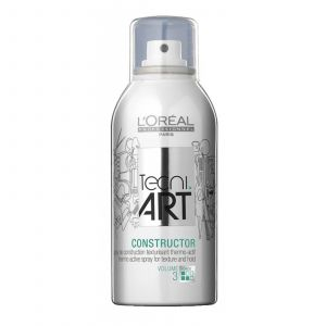 L'Oréal - Tecni.Art - Volume - Hot Style Constructor - 150 ml