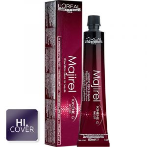 L'Oréal - Majirel Hi.Cover - Haarverf - 50 ml