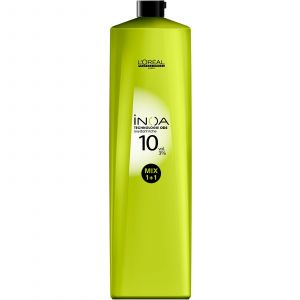 L'Oréal - INOA - Crème Riche - 10 Vol (3%) - 1000 ml