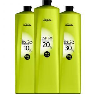 L'Oréal - INOA - Crème Riche - Developer - 1000 ml