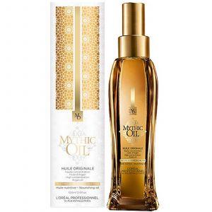 L'Oréal - Mythic Oil - Huile Originale - 100 ml