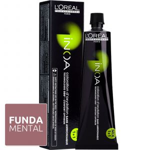 Loreal Inoa 2-Parts Fundamental