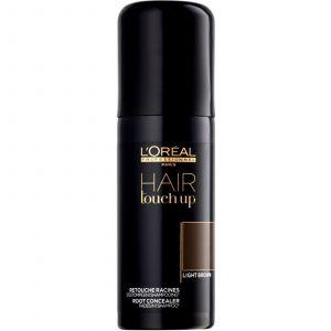 L'Oréal - Hair Touch Up - Light Brown - 75 ml
