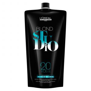 L'Oréal - Blond Studio - Nutri-Developer - 1000 ml