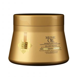 L'Oréal - Mythic Oil - Masque for Normal to Fine Hair