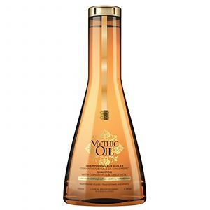 L'Oréal - Mythic Oil - Shampoo for Normal to Fine Hair - 250 ml
