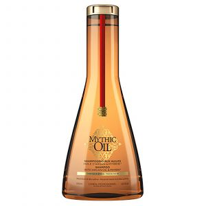 L'Oréal - Mythic Oil - Shampoo for Thick Hair