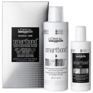 L'Oréal - Smartbond - Step 1 & 2 - Trial Kit - 375 ml