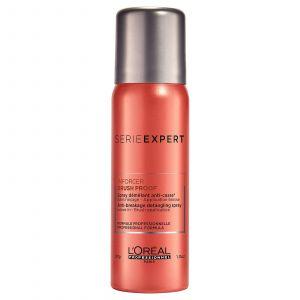 L'Oréal - Série Expert - Inforcer - Brush Proof Anti-Breakage Detangling Spray - 60 ml