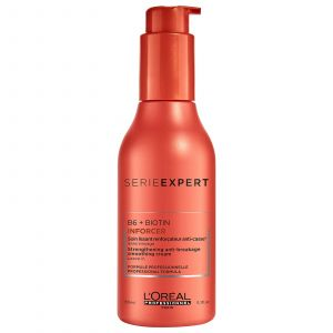 L'Oréal - Série Expert - Inforcer - Strengthening Anti-Breakage Smoothing Cream - 150 ml