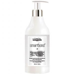 L'Oréal - Smartbond - Step 2 - Pre-Shampoo - 500 ml