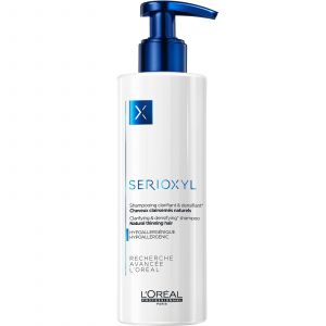L'Oréal - Serioxyl - Shampoo for Natural Thinning Hair