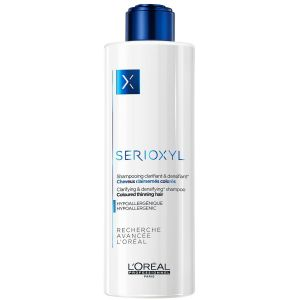 L'Oréal - Serie Expert - Serioxyl - Shampoo Colored Hair 2019